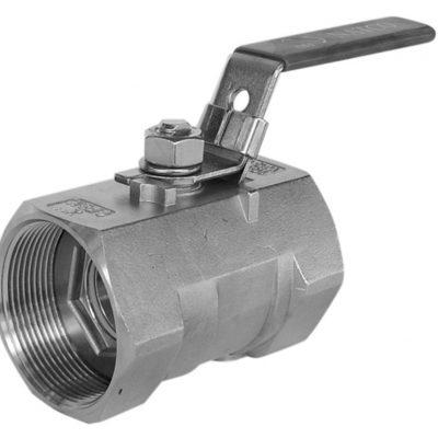 1-Piece-ball-valve-400x400 Stainless Steel Valves