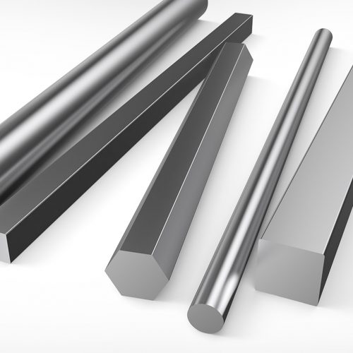 aluminumroundbar-500x500 Stainless Steel Sections and Bar