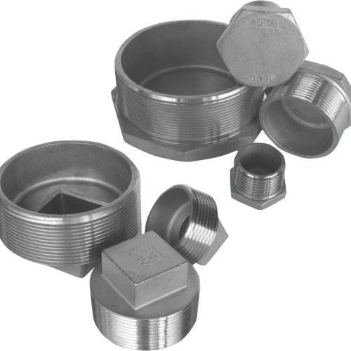 plugs-500x500 Stainless Steel 150 LBS BSP Plugs