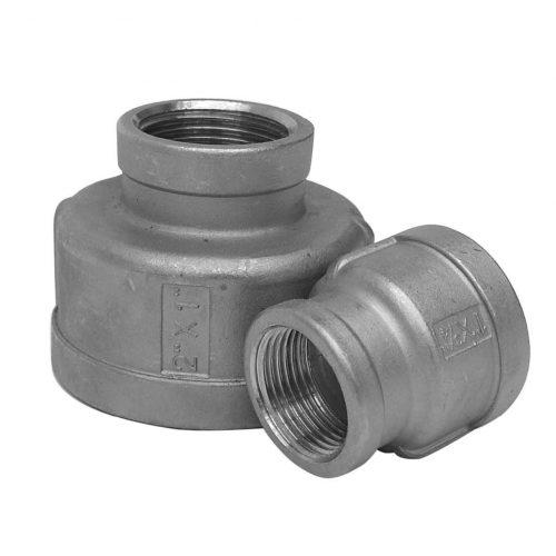 reducing-sockets-500x500 Stainless Steel 150 LBS BSP Reducing Sockets