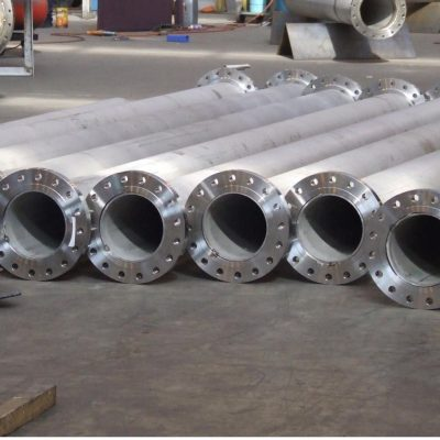 Stainless Steel Pipe Suppliers – Euro Steel, South Africa